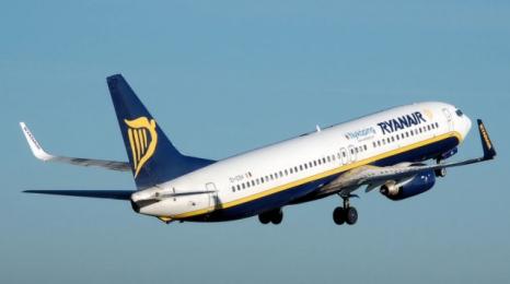 Włosi żądają przeprosin od Ryanair
