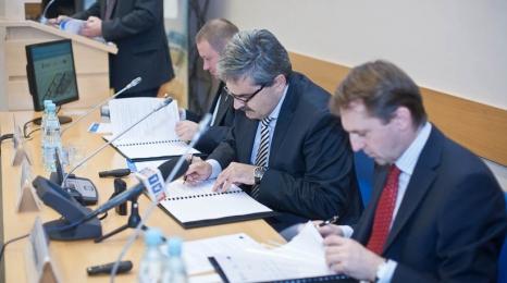 Katowice: Jest umowa na nowy pas
